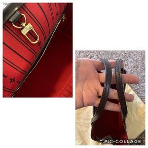 Louis Vuitton Bags - Louis Vuitton Neverfull Damier PM